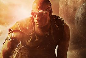 超世紀戰警:闇黑對決 Riddick Riddick
