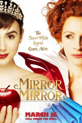 魔鏡,魔鏡 Mirror, Mirror海報/劇照