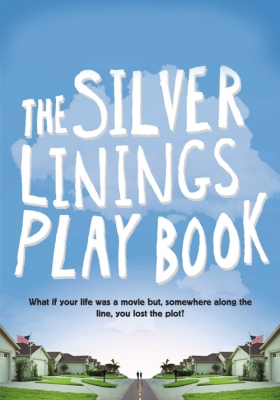 派特的幸福劇本 Silver Linings Playbook海報/劇照