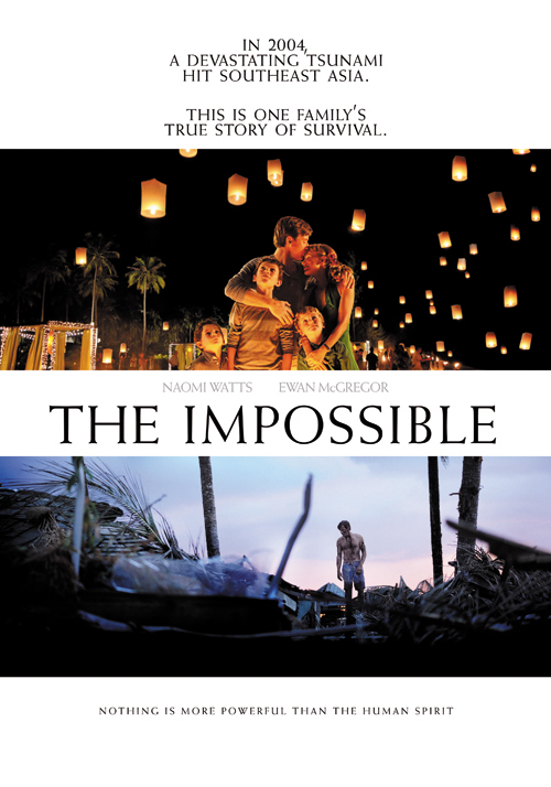 浩劫奇蹟 The Impossible海報/劇照