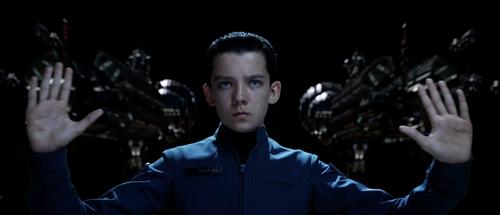 戰爭遊戲 Ender's Game海報/劇照