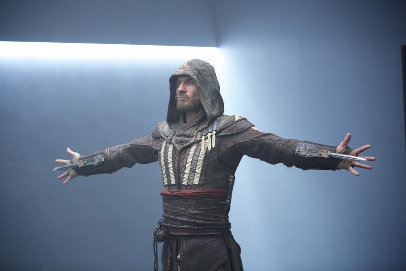 刺客教條 Assassin's Creed海報/劇照