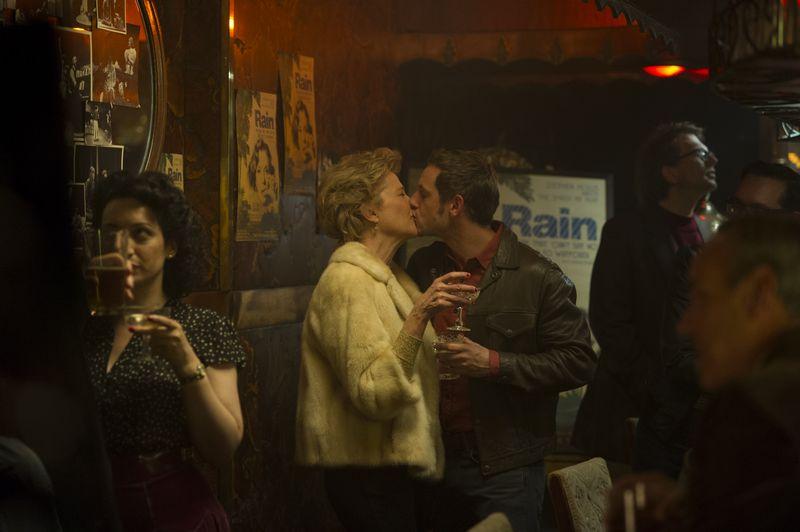 最後相愛的日子 Film Stars Don't Die In Liverpool海報/劇照
