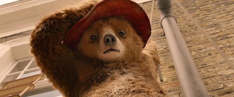 柏靈頓熊熊出任務 Paddington 2海報/劇照