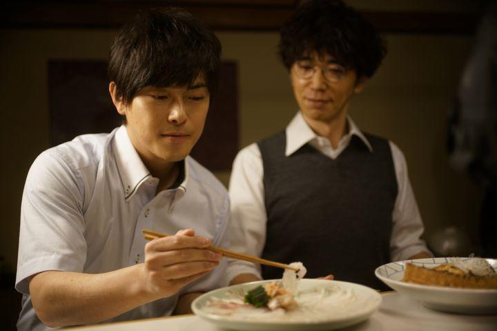 姐姐的私廚 Eating Women海報/劇照