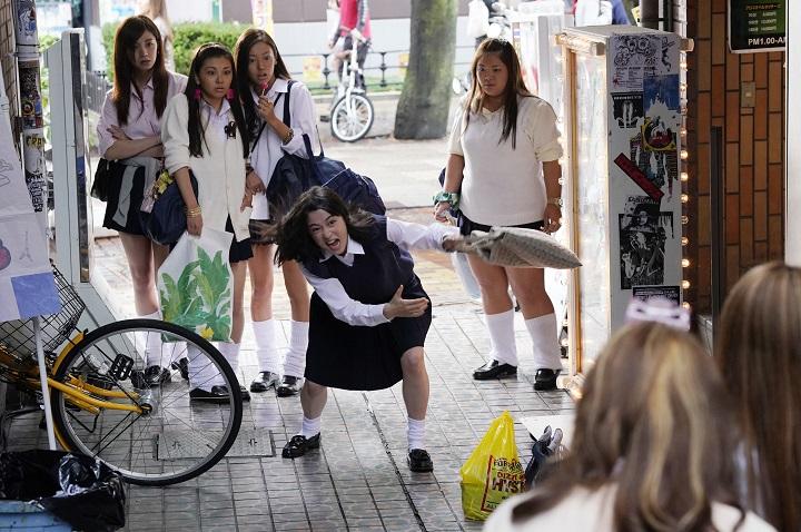 Sunny 我們的青春 Sunny: Tsuyoi Kimochi Tsuyoi Ai海報/劇照