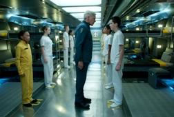 改編自科幻鉅作【戰爭遊戲】將於2013年底盛大上映 哈里遜福特領軍奧斯卡帝后級卡司拯救地球