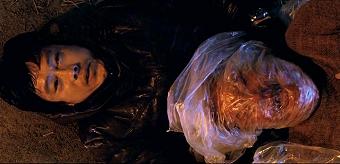 塑胶袋闷死以及鱼