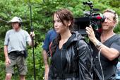【飢餓遊戲】全球狂賣持續熱映中 女主角珍妮佛勞倫斯大爆料「《飢餓》太操 險撞破自己胰臟」