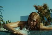 電影【浩劫奇蹟】花14個月打造12個足球場大的海嘯場景 大水引蛇嚇壞女主角娜歐蜜華茲