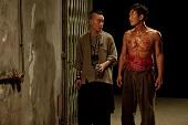 【殭屍】香港首映  群星出席口碑爆表 演員大爆「心理與生理都遭受導演折磨!」