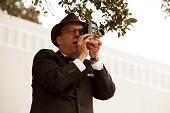 金球影帝保羅賈麥提【關鍵目擊】演技再突破 詮釋甘迺迪刺殺案  瞬間致命畫面拍攝者