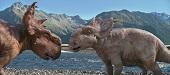 考古學家挖掘嬰兒恐龍化石 推測死於世紀大遷徙 電影【與恐龍冒險3D】以《阿凡達》特效帶觀眾體驗震撼