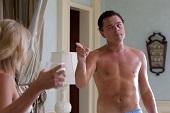 【華爾街之狼】媒體試片  全場爆滿  好評破表 李奧納多狄卡皮歐全裸床戲激情演出  影評盛讚「該給一座小金人!」