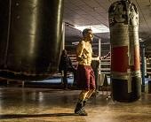 傑克葛倫霍為【震撼擂台】接受「魔鬼訓練」 變身「拳王」過程不敢回想  現在只想當真實「老爸」