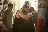 【震撼擂台】精彩拳賽  演員不假替身親自上陣   傑克葛倫霍坦言「這是我至今拍攝過最辛苦但也最痛快的電影」
