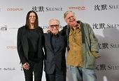 導演馬丁史柯西斯【沈默】記者會感謝台灣土地與人情 劇組海蝕洞嗑小籠包 安德魯加菲爾只能吃剩的