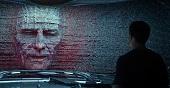 《絕命毒師》領【金剛戰士】拯救地球 半裸「電腦人」偽裝紅衣戰士耍功夫