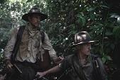 查理漢納闖亞馬遜雨林 拍【失落之城】險遭雷擊