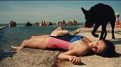 17歲舞者全裸詮釋少女慾望 超水準演技一鳴驚人 法國新銳女導演《那年夏天的微光》首戰坎城就奪獎