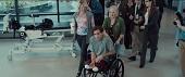 傑克葛倫霍宣傳新片《你是我的勇氣》神迴避泰勒絲話題 斷腿化身美國勵志哥 直呼「我演的是超級英雄」
