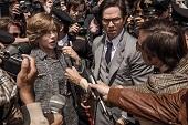 雷利史考特新作【金錢世界】2018年2月2日台灣上映 金球影后蜜雪兒威廉絲有望五度叩關奧斯卡