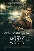 換角震撼彈後《金錢世界》釋出最新海報  雷利史考特下週回歐洲展開重拍作業