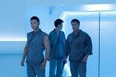 全球賣破35億台幣燒腦動作電影 強勢回歸 《鋼鐵墳墓2》史特龍挑戰高科技變形監獄 密室逃脫