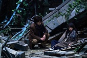 櫻井翔被廣瀨鈴狠操肌 好人緣收服《拉普拉斯的魔女》劇組