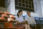 創作歌手李玉璽獻唱電影《把哥哥退貨可以嗎》中文宣傳曲 <遇見了你>譜出妹妹與天菜男友的心動瞬間