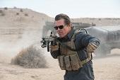 「薩諾斯」喬許布洛林重返美墨邊界 引發腥風血雨緝毒大戰 《怒火邊界2:毒刑者》8月3日全台火爆上映