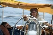 雪琳伍德利為聲援環保差點錯過《我願意》 新作化身勇敢女舵手 為愛堅持 海上驚險求生