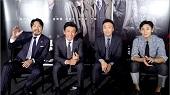 電影《北風》票房已破13億 風光獲釜日電影獎7項大獎提名  影帝黃晸玟 男神朱智勳 向台灣觀眾問好