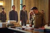 諜戰電影《北風》口碑話題延燒  影評盛讚「今年至今最好看的韓國電影」
