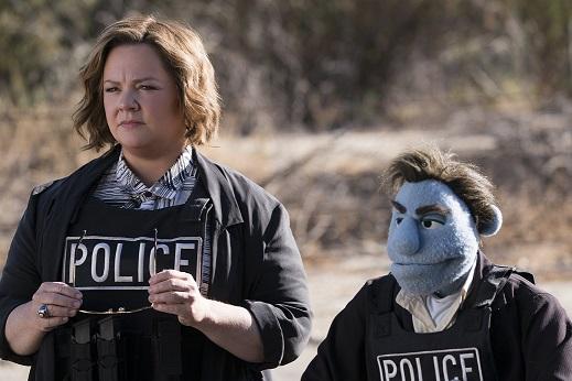 瑪莉莎麥卡錫 最新限制級喜劇《歡樂時光謀殺案》讓你童年崩壞  「恥」度全開歪到底