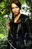 珍妮佛勞倫斯 擊敗 艾碧貝絲琳 以及 海利史坦菲德 成為 全球知名暢銷小說改編電影【飢餓遊戲】The Hunger Games女主角