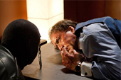 影帝尼可拉斯凱吉不畏流言的工作態度獲頒「最尖叫我行我素獎」  雙「尼可」對尬驚悚動作電影【非法入侵】本週五全台上映