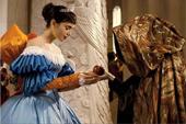 茱莉亞羅勃茲扮黑心皇后 【魔鏡,魔鏡】中首度老妝見人   爆笑說「只要牙齒還在就不擔心先生嫌老」