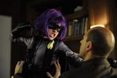 【特攻聯盟】克蘿伊摩蕾茲飾演『超殺女』爆紅 戲約不斷 精通各兵器 頂尖殺手未成年 引發衛道人士抗議