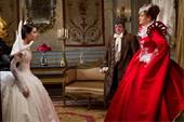 壞皇后與白雪公主大戰今日全台爆笑登場  茱莉亞羅勃茲坦言「扯斷莉莉的頭髮其實很有快感」