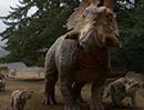 與恐龍冒險3D Walking with Dinosaurs 3D海報/劇照