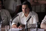 人權鬥士:凱薩查維斯