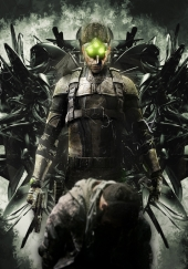 縱橫諜海 Splinter Cell