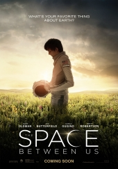 愛上火星男孩 The Space Between Us