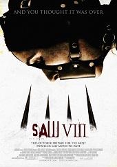 奪魂鋸8:遊戲重啟 Saw:Legacy