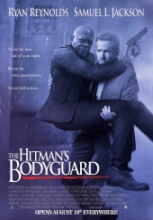 殺手保鑣 The Hitman's Bodyguard