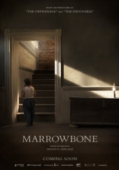 髓骨驚魂(暫譯) Marrowbone