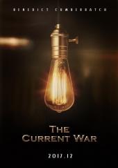 電流大戰 The Current War