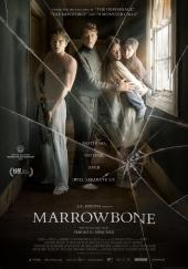 詭影 Marrowbone