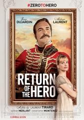 假掰英雄(暫譯) Return of The Hero